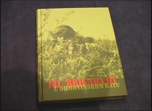 Monografija 141. brigade